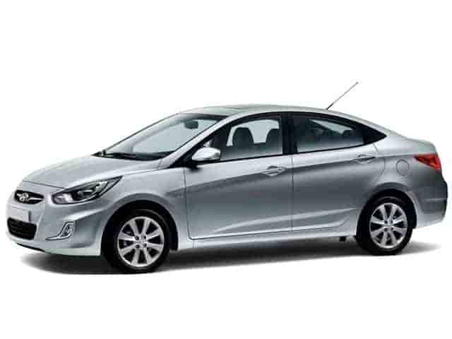 Hyundai Accent Monthly Car Rental in Dubai, UAE