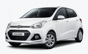Rent Hyundai i10 for lowest rates