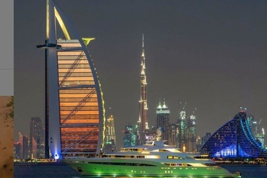 Facts about Dubai