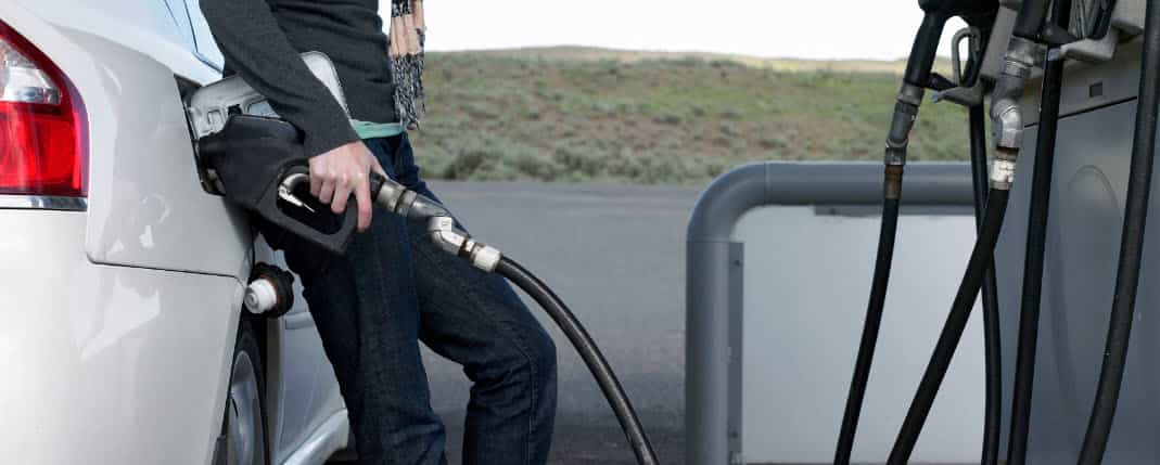 Older Model Cars Consume More Gas