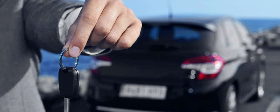 Fast and Easy Process with Rental Cars UAE