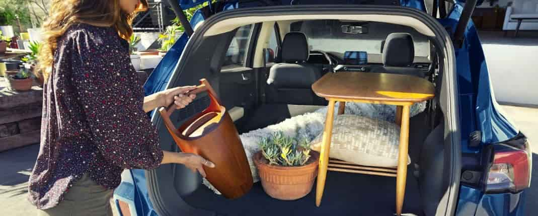 It Offers More Space than a Hatchback
